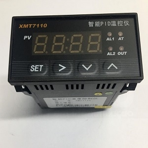 Controlador de temperatura (Termostato)