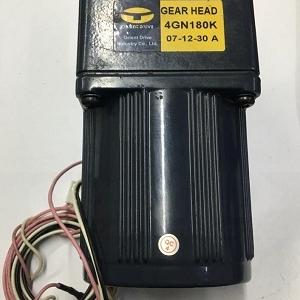Motor Redutor 110v - 25w