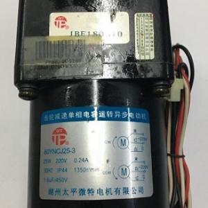 Motor Redutor 220v - 25w
